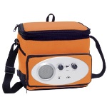 AM, FM Radio, Cooler Bag