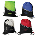 Insulated Drawstring Cooler