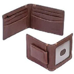 Flipfold Front Pocket Money Clip