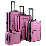 Four Piece Luggage Set