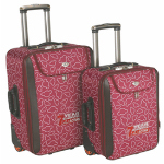 Carry-On 2 Piece Set