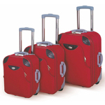 Classic Collection Luggage Set