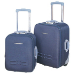 2-piece Lightweight Luggage Set