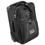 22in Expandable Upright Luggage