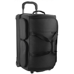 Traveler Wheeled Luggage Bag