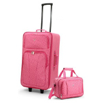 2-piece Support Collection Luggage