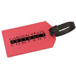 Travel Plastic Luggage Tag
