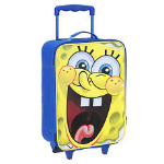 Children 16 inch Rolling Luggage