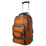 Large Wheeled Backpack
