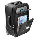 22 inches Expandable Wheel Carry-on