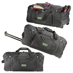 26 inches Wheeled Duffel