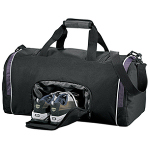 22 inches Deluxe Golf Duffel