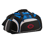 19 inches Sport Duffel