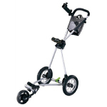 Aluminum 3 Wheel Golf Cart