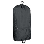 210D Nylon Garment Bag 40 inch
