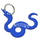 Snake Bottle Opener Key chain