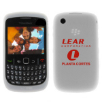 Silicone Case for Blackberry Curve 8500 8510 8520 8530