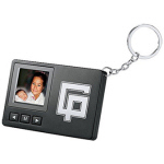 Credit Card Digital Photo Frame Key