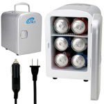 12V Portable Cooler-Warmer
