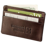 Executives Business Card Wallet