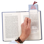 Book Sheet Pocket Magnifier