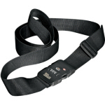 Travel Locking Belt With Strap