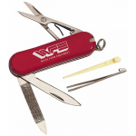 Rally Multi Function Pocket Knive