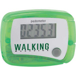 Step Shape Pedometer