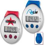 Walker Pedometer