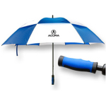 62 Inch Arc Golf Umbrella