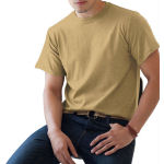 5.5 Oz Recycled Cotton T-Shirt