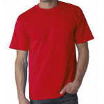 6.1-Oz Cotton Jersey T-Shirt
