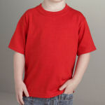 Toddler Ultra Cotton T-Shirt