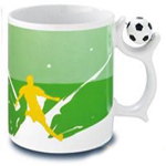 Ceramic Spinner Mug