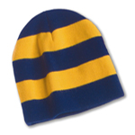 Sportsman Rugby Style Knit Beanie