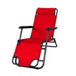 Folding Chaise Lounge Chair