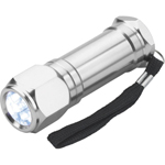 Heavyweight Led Aluminum Flashlight