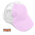 Six-Panel Golf Cap
