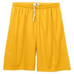 9 In Polyester Activewear Short