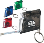 Tape Measure Led Key Light