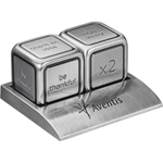 Stainless Steel Action Dice