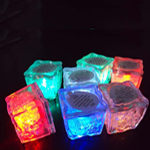 Led Premium Ice Cube