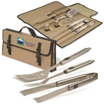 Executive Chef Bbq Set