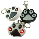 Pet Tag Flasher with LED Lights