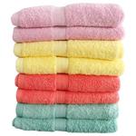 100% Cotton Terry Bath Towel