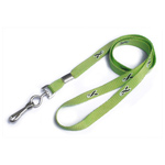 Metal Crimp Swivel Hook Lanyard