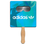 Cool Shades Hand Held Fan