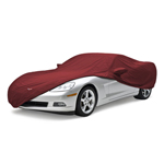 Custom Proof Car Cover
