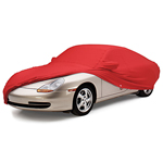 Form Fit Car Cover