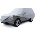 Universal SUV Car Cover